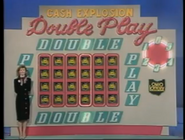 Cash Explosion Game Board 2