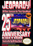 Jeopardy! 25th Anniversary NES Video Game
