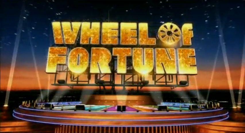 Image Wheel Of Fortune Season 27 Title Card Jpg Game