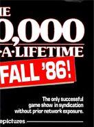 $1 COAL Fall'86 2