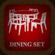 Diningset