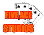 Five Ace Studios Logo