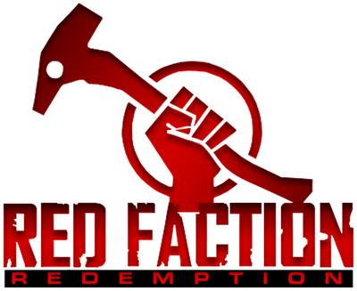 Red Faction Redemption Logo