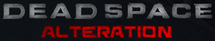 Dead space alteration logo 2