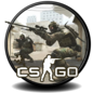 Counter strike go icon by gigobyte98-d48ya1z