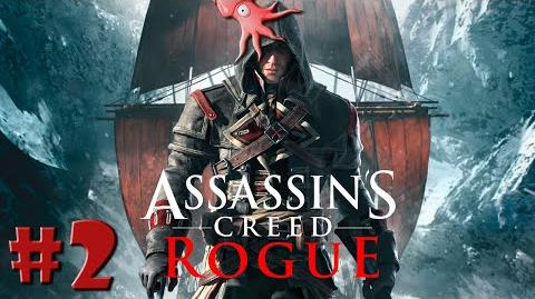 Assassins Creed Rogue! 2 Might of the French army.