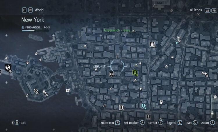 Map Weapons Games Mechanics Wiki Fandom Powered By Wikia