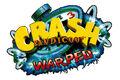 Crash Bandicoot Warped Logo.jpg