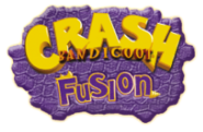 Crash Fusion logo