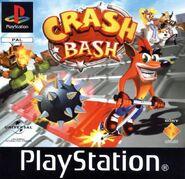 Crash Bash EU