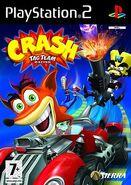 Crash Tag Team Racing PS2 EU