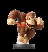 Amiibo SSB Donkey Kong