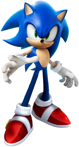 File:Sonic model from wreck it ralph by yoshisaredragons-d5ikrni.png