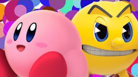 Kirby Vs Pac-Man- Gaming All Star Rap Battles Season 2-1417909990