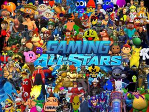 Gaming-all-stars