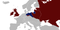 War of the Prussian Succession