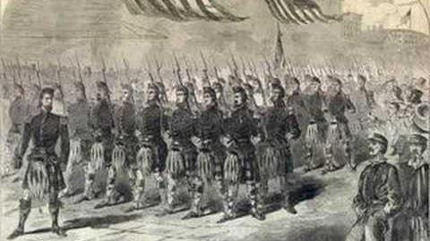 Scotland the Brave (Bagpipes)