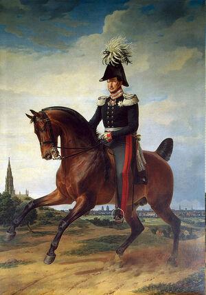 Frid-Wil III Kruger