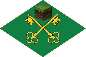 File:Minecraftism Flag.png