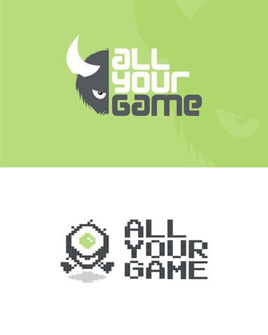 File:All-your-game-hardcore-gaming-community-logo-design-alex-tass.jpg