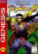 Virtua Fighter 2 GEN