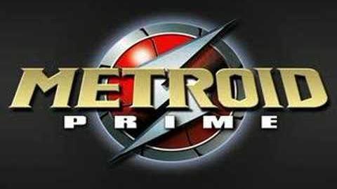 Metroid Prime Music- Phazon Mines