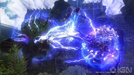 File:Majin and the Forsaken Kingdom.jpg