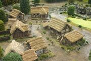 Arthos Village