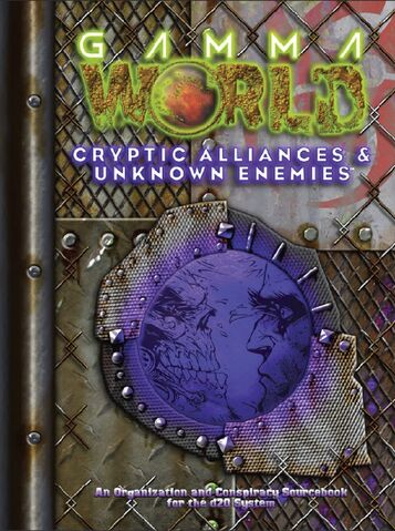 File:GW 6e Cryptic Alliances & Unknown Enemies cover.jpg