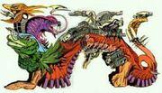 Gammasaurus