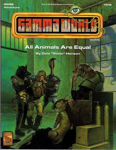 File:GWQ2 All Animals are Equal cover.jpg