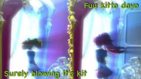 Aikatsu Magical Time full eng sub