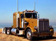 Heavy Gandoler 598 in 1975