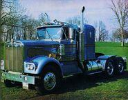 Gandoler Blues The 689 of year th 1972