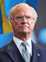 210px-King Carl XVI Gustaf at National Day 2009 Cropped (1)