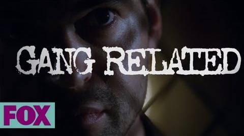 Official Trailer GANG RELATED FOX BROADCASTING