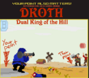 Dual King of the Hill