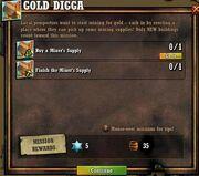 GoldDigga