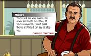 Sticky's Bar