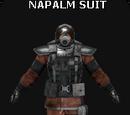 Napalm Armor