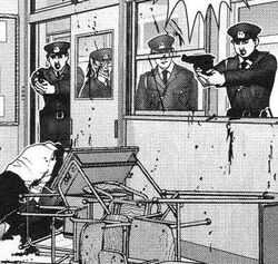 First Police Responders