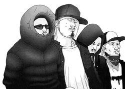 Random Street Gang