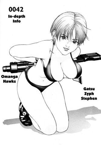 File:GANTZ Chapter 42 cover.jpg