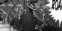 Velociraptor Aliens