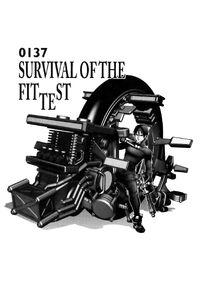 Gantz 12x7 -137- chaper cover