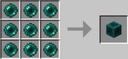 Ender Pearl Block