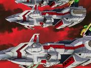 J-Ark Armada