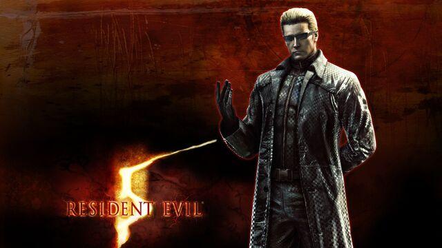 File:Wallpapersxl Resident Evil Hd Games Albert Wesker 245702 1920x1080.jpg