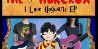 I Love Hogwarts EP