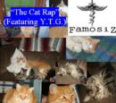 The Cat Rap